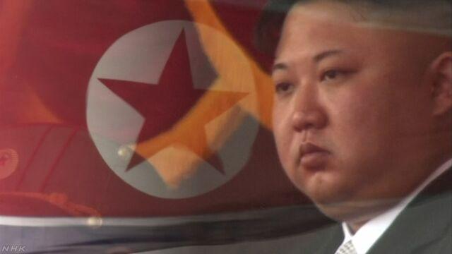 北朝鮮「戦争で最も被害を受けるのは日本だ。アメリカに追従して無事でいられると思うな」のサムネイル画像