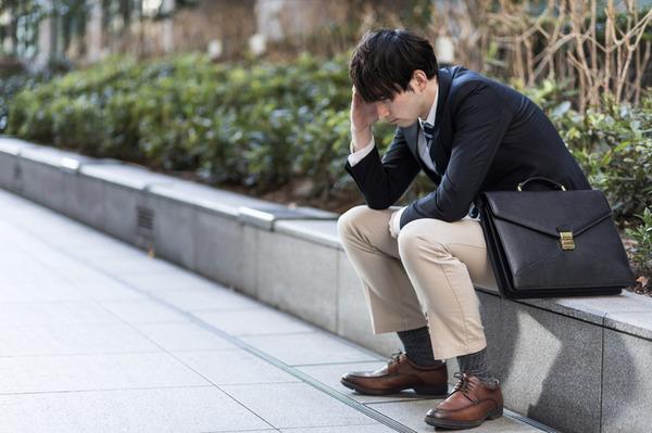 【悲報】日本人の「メンタルが弱い」理由がこちらwwwwwwwwwwwwのサムネイル画像