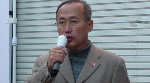 【民進党】有田芳生「ネットのヘイトはさらに拡大してる。検討が必要!」のサムネイル画像