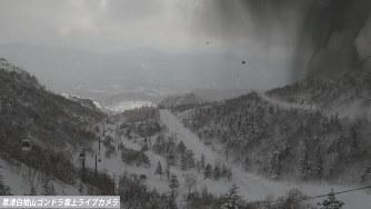 【気象庁】 白根山噴火「3000年ぶりの噴火の可能性が高い。想定外だった」のサムネイル画像