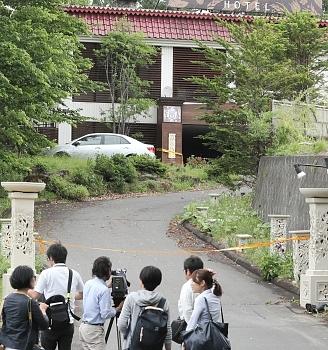 キチガイ中国人、たった1万円盗むために21歳の塚田真優果さんを包丁でメッタ刺しにし殺害のサムネイル画像