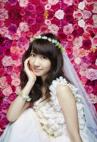 【AKB48】 柏木由紀、「ゼクシィ」初の特別編集長に…自身の結婚観や理想のプロポーズについて明かすのサムネイル画像