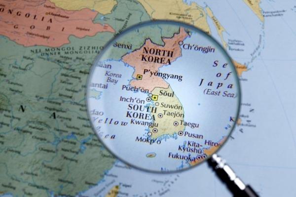 朝鮮半島で戦争→毎日2万人の韓国人が死亡=米国防総省が想定のサムネイル画像