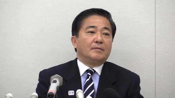 長島昭久「蓮舫は発覚した時点で正直に二重国籍を認め、謝罪すれば寛容な日本国民は許してくれたはず」のサムネイル画像