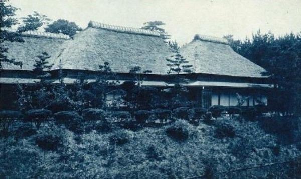 伊藤博文邸 政府が整備へ 明治150年事業でのサムネイル画像