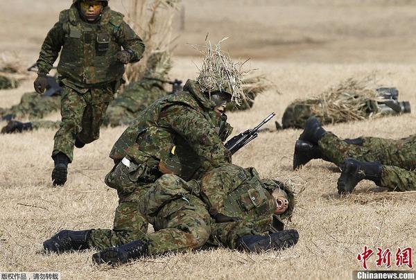 入社したら自衛隊にぶちこまれたんだがwwwwwwwwwwwwwのサムネイル画像