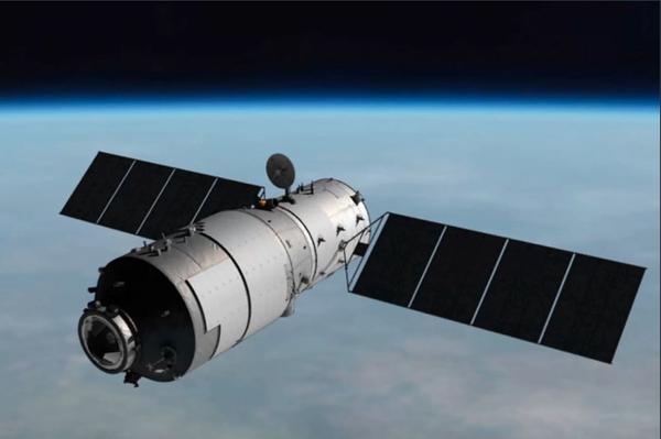 【中国】宇宙ステーション「天宮1号」地球落下日が判明!のサムネイル画像