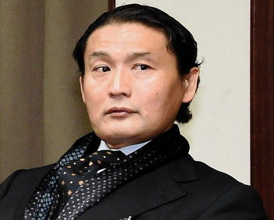 【速報】貴乃花、落選 のサムネイル画像