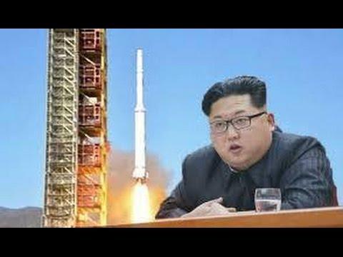 北朝鮮「アメリカが侵略戦争をするならアメリカを丸ごと水没させる」のサムネイル画像