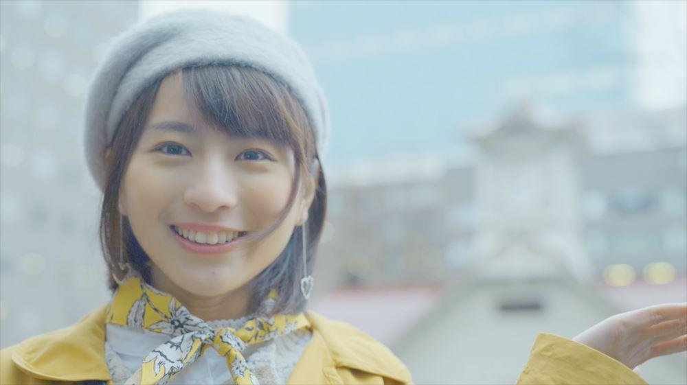【朗報】「中国版ガッキー」ことロン・モンロウさん、日本のCMに出演へwwwwwwwwwwwwwwwのサムネイル画像