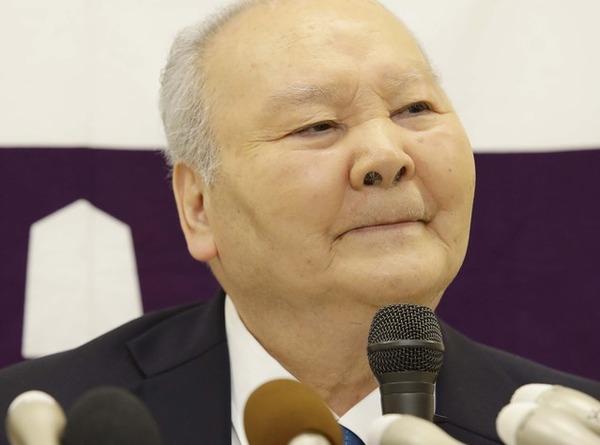 【衝撃】加藤一二三九段 が将棋ファンに「加藤さん」と呼ばれてキレるwwwwwwwwwwwwwwwwのサムネイル画像
