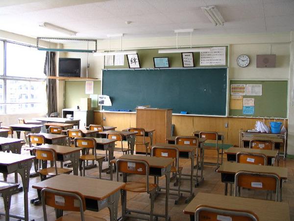 【狂気】生徒に体罰した教師がその母親にもキレて暴行!!→結果…のサムネイル画像