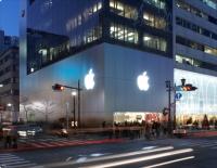 iPhone 4S 10月14日午前8時より販売開始 公式発表のサムネイル画像