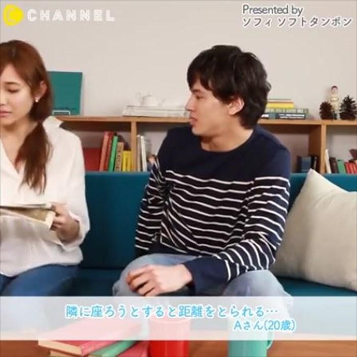 「彼女の生理で困った」動画広告が炎上→削除「タンポンは彼氏を困らせないためにあるの?」のサムネイル画像