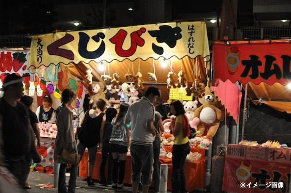 【縁日】人気YouTuberヒカルさん、お祭りのクジを全て買い占める → 当たりが入っていないことを証明し炎上へwwwwwwwwwwwのサムネイル画像