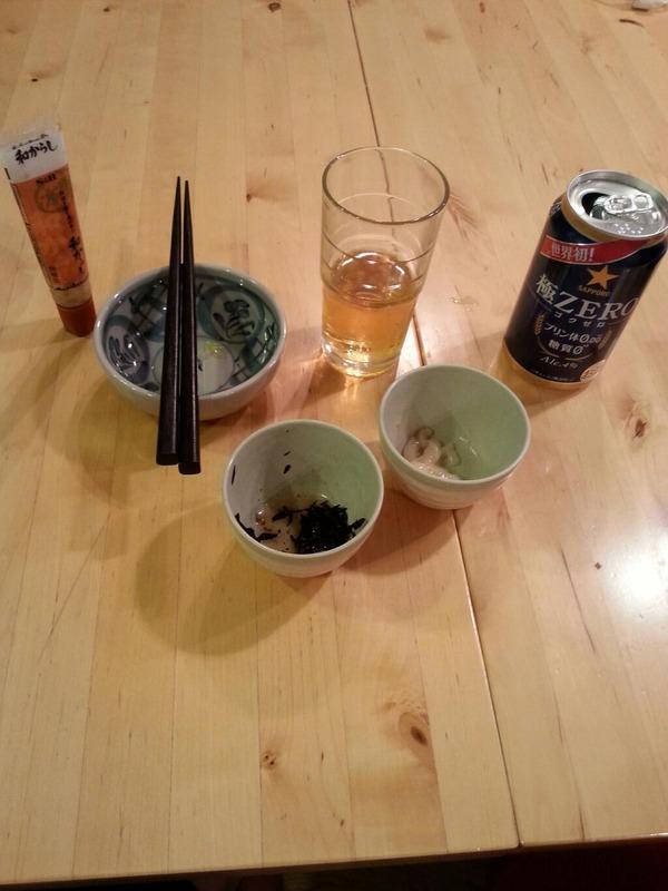 【画像あり】さまぁ~ず・三村マサカズさんの夜食 質素すぎてワロタwwwwwのサムネイル画像