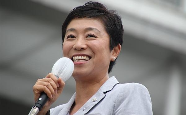 亀井静香「辻本清美さんは日本初の女性総理大臣になれる!」 のサムネイル画像