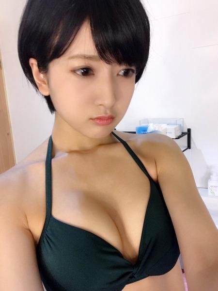【芸能】元NMB48須藤凜々花、彼氏宅に6連泊「最高でした」 のサムネイル画像