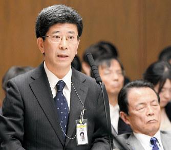 【速報】財務省の文書改ざん、佐川氏は「知っていた」wwwwwwwwwwwwwwwwwのサムネイル画像