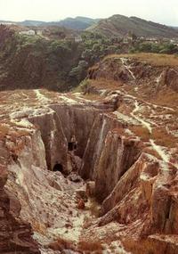 """アメリカ、アフガニスタンで92兆円規模の希少金属鉱床を""""偶然""""発見のサムネイル画像"""