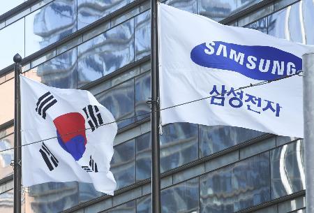 【衝撃】サムスン、半導体売上高で世界首位に→一方、日本メーカーは・・・のサムネイル画像