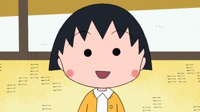 【画像】中国のちびまる子ちゃんでデカすぎワロタwwwwwwwwwwwのサムネイル画像