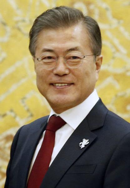【困惑】韓国ムン大統領、日本に来てしまう模様wwwwwwwwwwwwwwのサムネイル画像