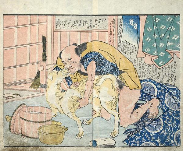 江戸時代ってセクロスし放題だったらしいなwwwwwwのサムネイル画像
