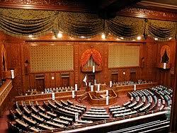 【国会】野党が気の早い「GW」を取得する中、与党は連休中も審議継続へwwwwwwwwwwwww のサムネイル画像