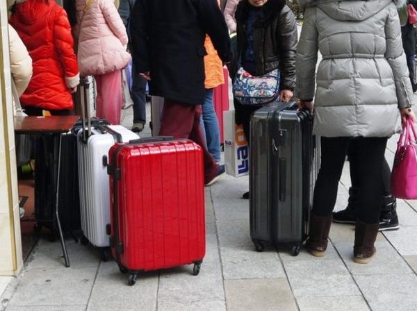 【朗報】中国人が行きたい国「日本」 初の1位にwwwwwwwwwwのサムネイル画像