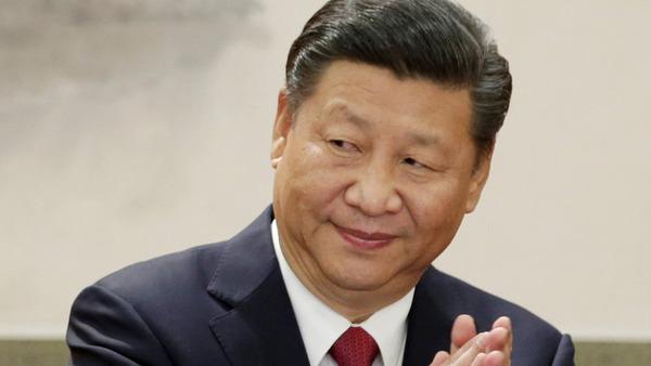 【中国】習近平、無期限に主席可能へwwwwwwwwwwwwwwwwwwwwwwwのサムネイル画像