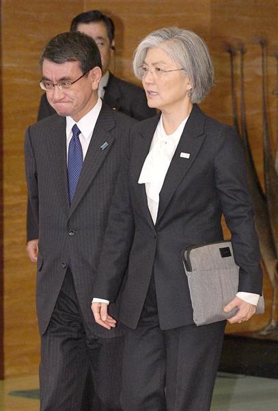 【産経】首相周辺「日韓関係は破綻」 韓国はなぜか気づかないが、日本は韓国に冷め切っているのサムネイル画像