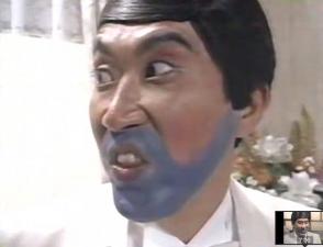 【時代】28年ぶりのとんねるず石橋「保毛尾田保毛男」に批判噴出wwwwwwwwwのサムネイル画像