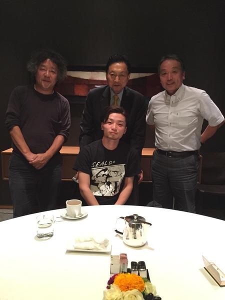 茂木健一郎 「ノーベル賞でも大したことないものもあるのに日本人がノーベル賞を取ったと騒ぐことが不快」のサムネイル画像