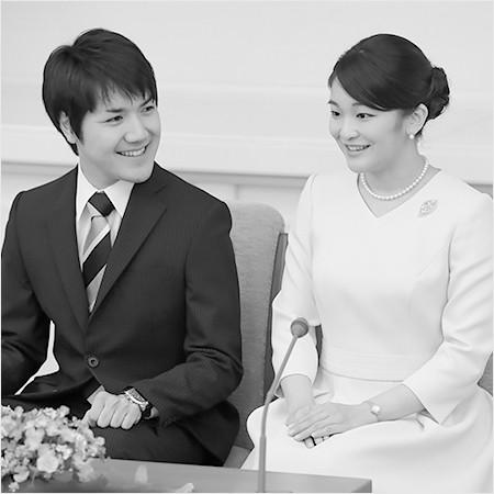 【悲報】宮内庁「許さん、破談だ!」 小室圭さん、ついに激怒させてしまう・・・のサムネイル画像