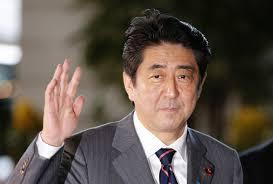 【日韓合意】安倍首相「取るものは取っておいて実行できないというのはありえない。」のサムネイル画像