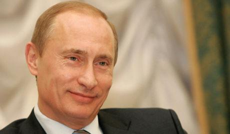 【ロシア】プーチン大統領(65)「さすがに100歳までは大統領やらない」のサムネイル画像