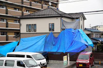 【速報】福岡 母子3人殺害事件 夫の警察官の逮捕状請求!のサムネイル画像