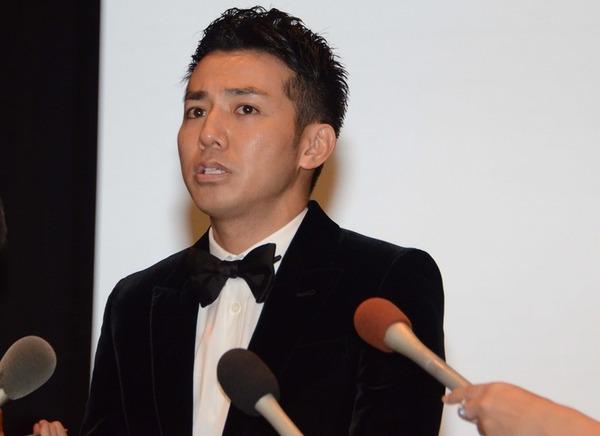 【速報】ピース綾部さん、ついに渡米が決定wwwwwwwwwwwwwwwww のサムネイル画像