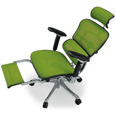 パソコン用のいい椅子がほしいけどコレ10万だって1万のとやっぱ違うのかね?のサムネイル画像