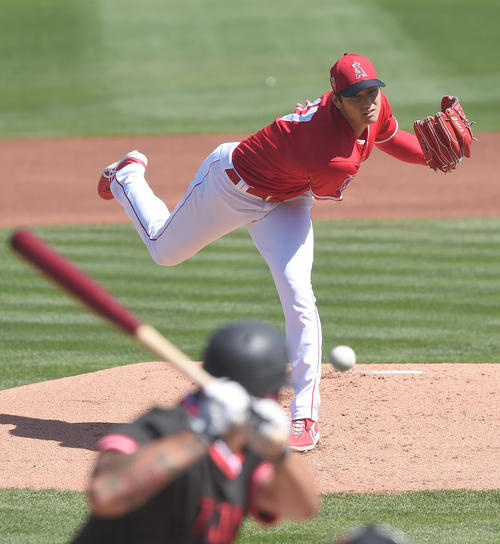 【MLB】大谷ってもしかして投手でもダメなの?のサムネイル画像