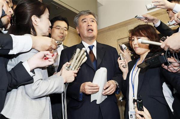 【セクハラ】「テレ朝の上司は本当にもみ消したのか?」→ 東京新聞記者が独自の情報網で調査した結果wwwwwwwwwwwのサムネイル画像