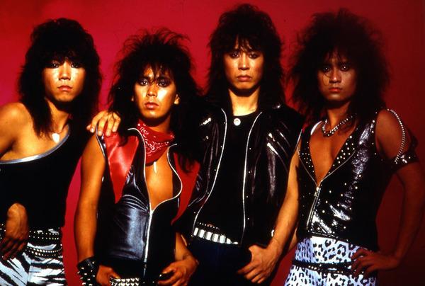【悲報】日本のヘヴィメタルバンド「ラウドネス」アメリカへの入国拒否され、ツアー中止へwwwwwwwwwwwwwwのサムネイル画像
