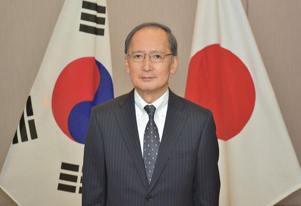【私に言われても・・】長嶺大使、韓国首相と会談で「慰安婦少女像」の撤去要請も難色へのサムネイル画像