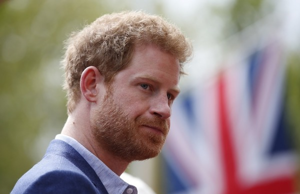 ヘンリー英王子、アフリカ系バツイチの米女優との婚約発表へwwwwwwwwwwwwwのサムネイル画像