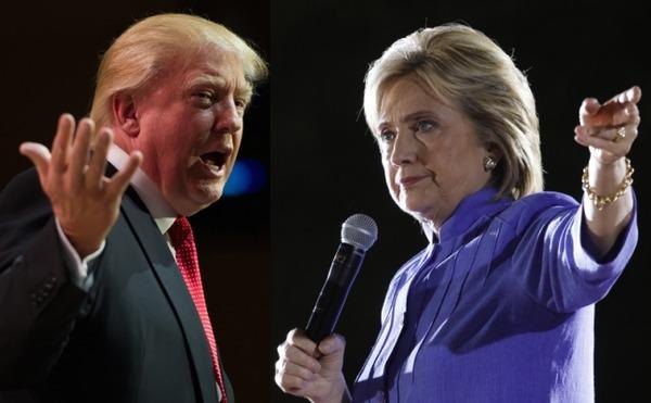 【メール問題】トランプ氏、クリントン氏の訴追を行わない方針「クリントン氏を傷つける行為をするつもりもない」のサムネイル画像