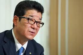 【森友文書】松井大阪府知事「事件そのものに関与はしていない。我々に責任はない!」 のサムネイル画像