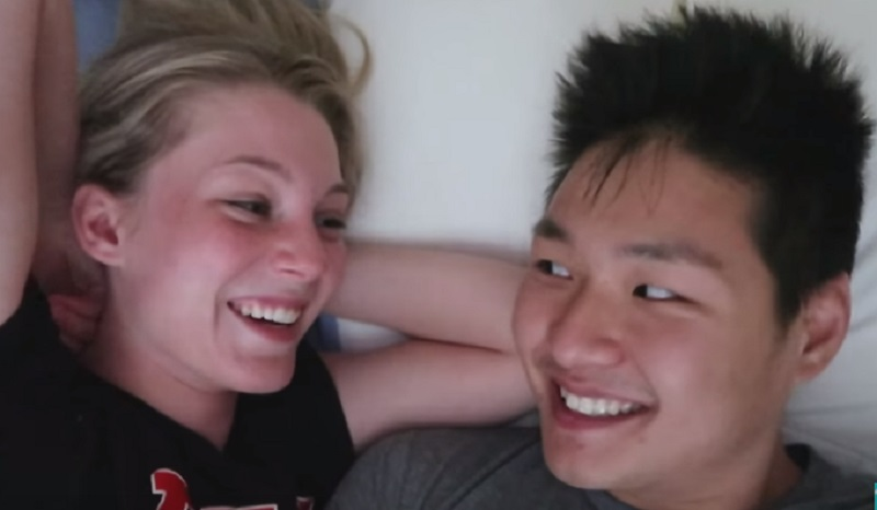 【画像】カナダの人気ストリーマー「ネトゲでアジア人の彼氏ができたの!」→嫉妬の嵐へwwwwwwwwwwwのサムネイル画像