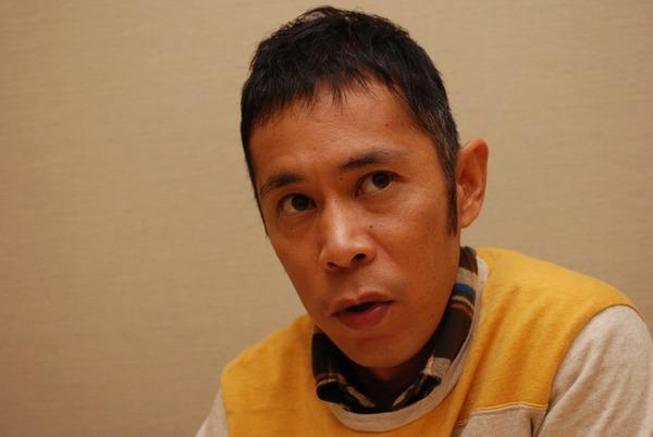 岡村隆史さん「チビのせいで自信がもてない、女性とうまく接することが出来ない。」のサムネイル画像
