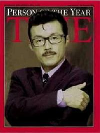 田代祭りの再来!!キム・ヨナが「世界で最も影響力のある100人」のランキングで1位にのサムネイル画像